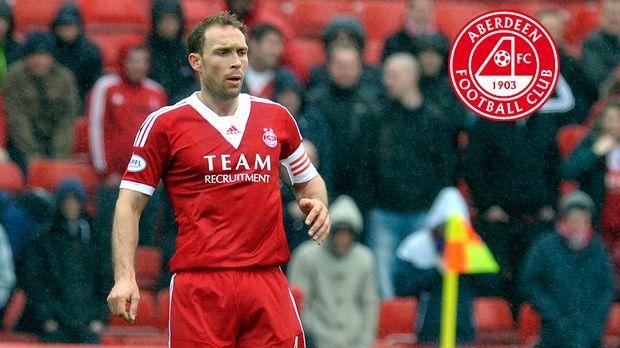 Aberdeen FC - Bildquelle: 2014 AFP