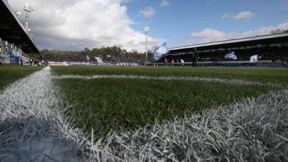 Spiel in Meppen findet statt - Bildquelle: FIROFIROSID
