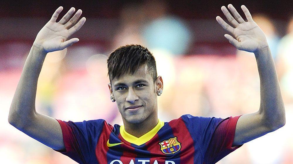Platz 8: FC Barcelona - 70.000.000 Euro - Bildquelle: Getty