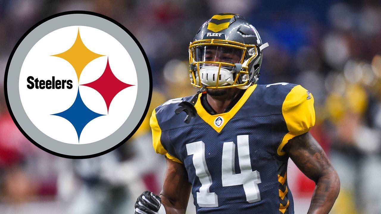 Pittsburgh Steelers - Bildquelle: imago