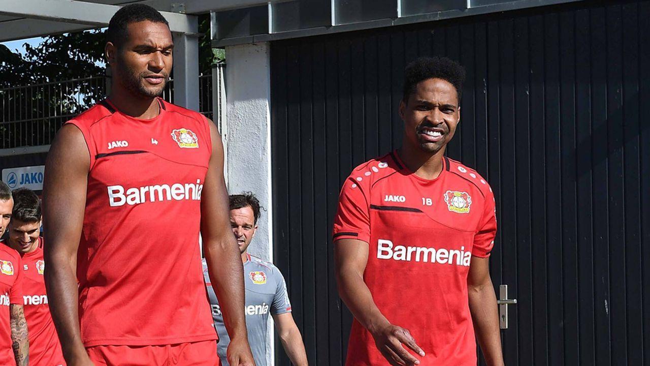 Bayer 04 Leverkusen - Bildquelle: imago images/Revierfoto