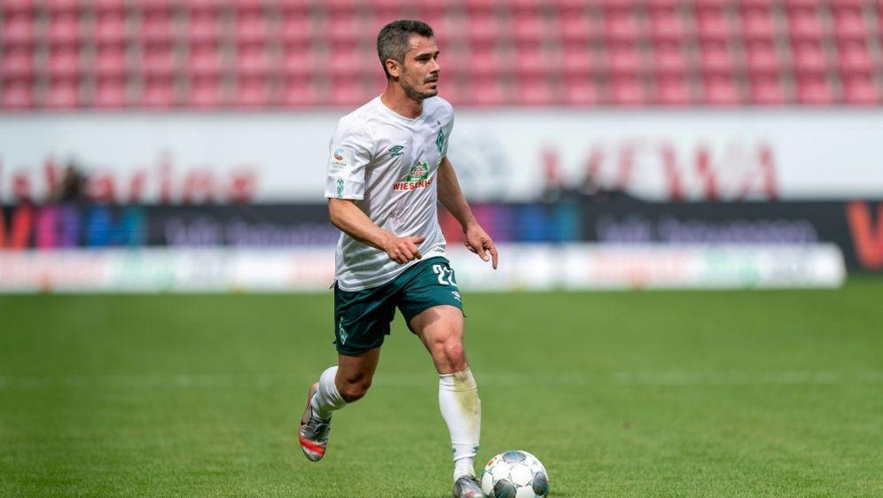 Bartels kehrt zu seinem Jugend-Klub Holstein Kiel zurück - Bildquelle: FIROFIROSID