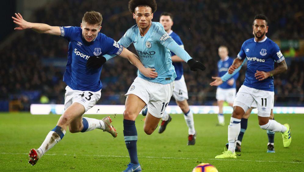 Jonjoe Kenny (l.) spielt nächstes Jahr auf Schalke - Bildquelle: Getty Images