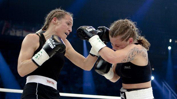Boxen Weltrangliste