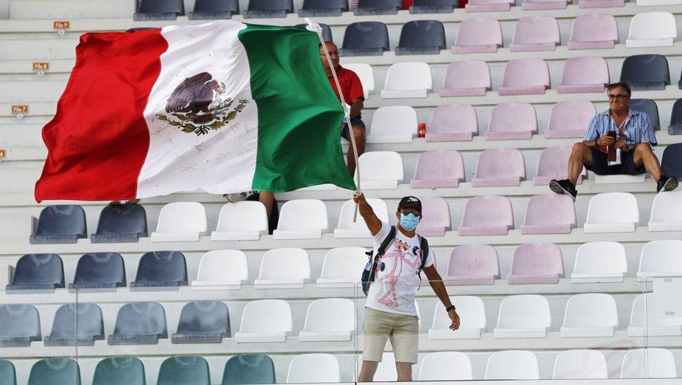 Die Formel E hofft 2021 weiter auf ein Rennen in Mexiko. - Bildquelle: Motorsport Images
