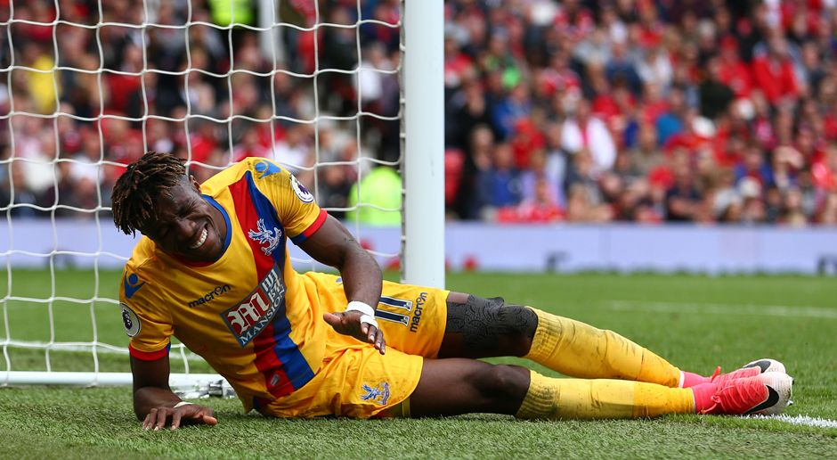 Platz 6: Crystal Palace - Bildquelle: 2017 Getty Images