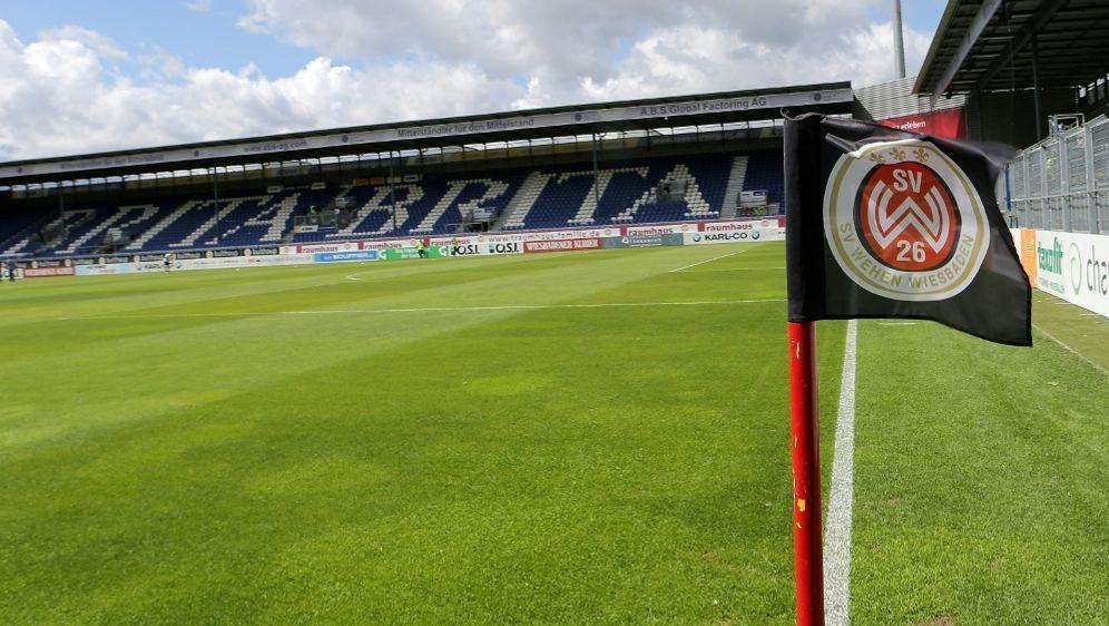Der SV Wehen Wiesbaden verstärkt sich in der Offensive - Bildquelle: PIXATHLONPIXATHLONSID