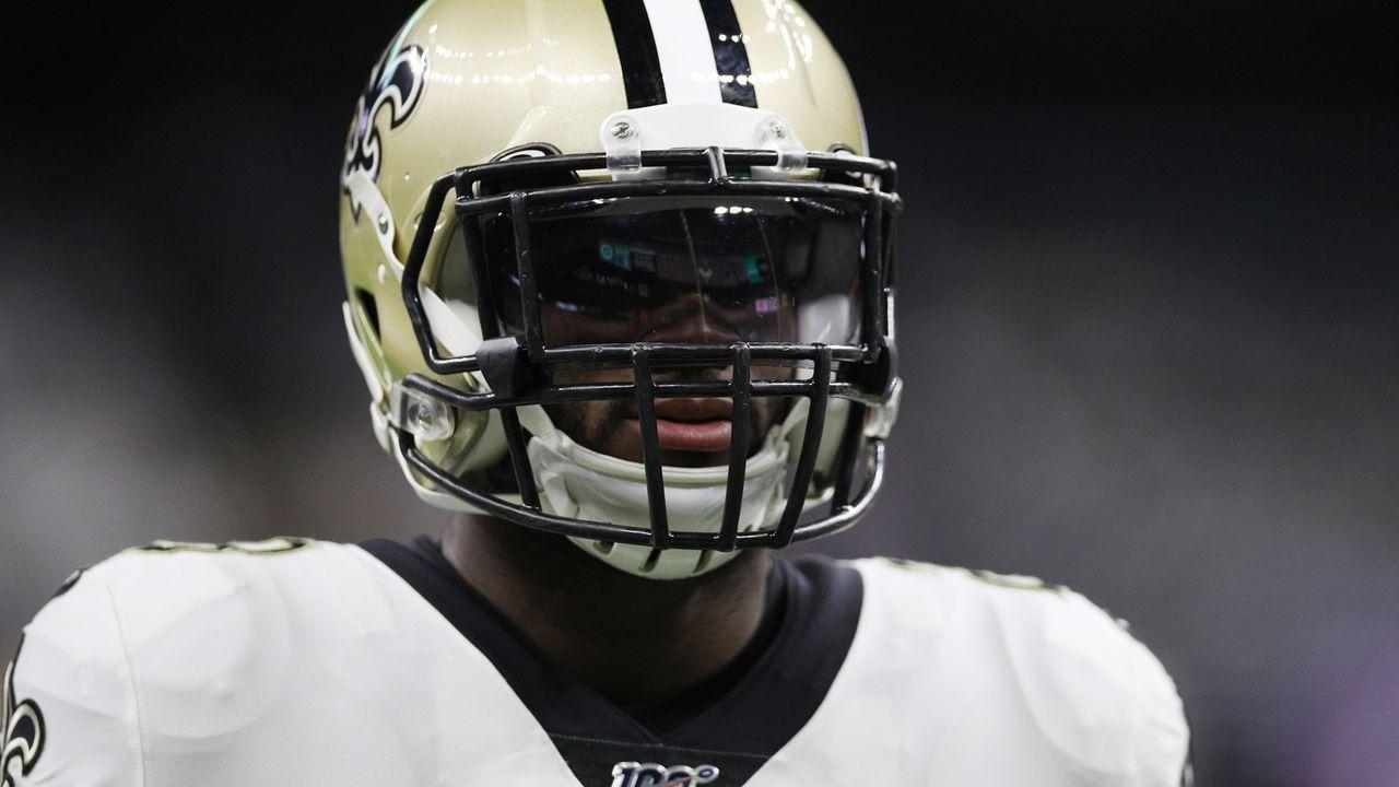 Latavius Murray (New Orleans Saints) - Bildquelle: 2020 Getty Images