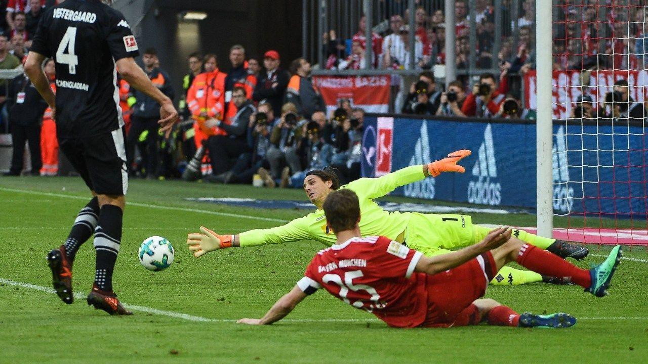 Der beste Vorlagengeber der Bundesliga?  - Bildquelle: imago