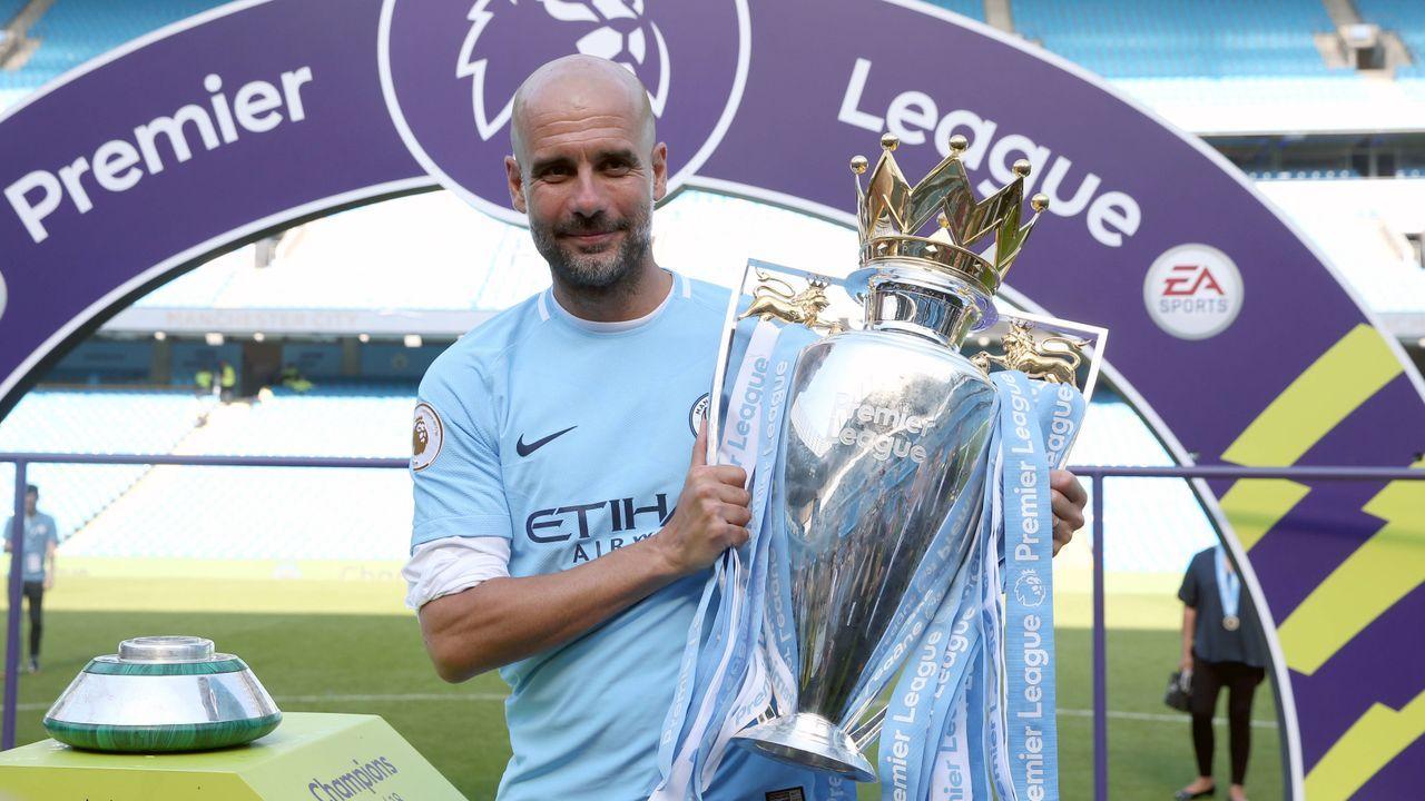 Premier League: Autakt am 13. oder 14. August - Bildquelle: Imago