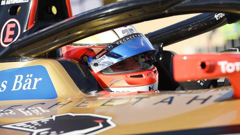 Jean-Eric Vergne - Bildquelle: Motorsport Images