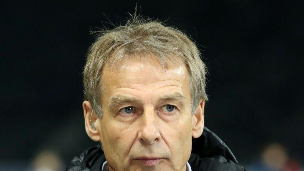Klinsmann-Abrechnung könnte juristische Folgen haben - Bildquelle: PIXATHLONPIXATHLONSID