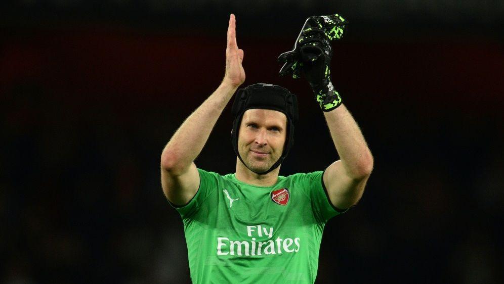 Laut Medienberichten wird Cech Sportdirektor bei Chelsea - Bildquelle: AFPSIDGlyn KIRK