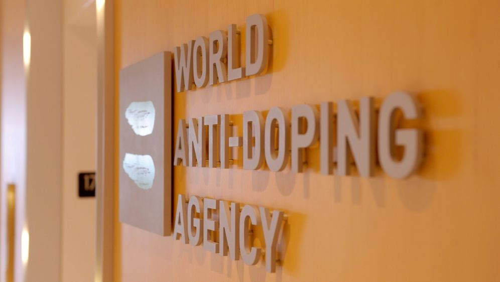 WADA stuft Nigeria als regelkonform ein - Bildquelle: AFPSIDMARC BRAIBANT