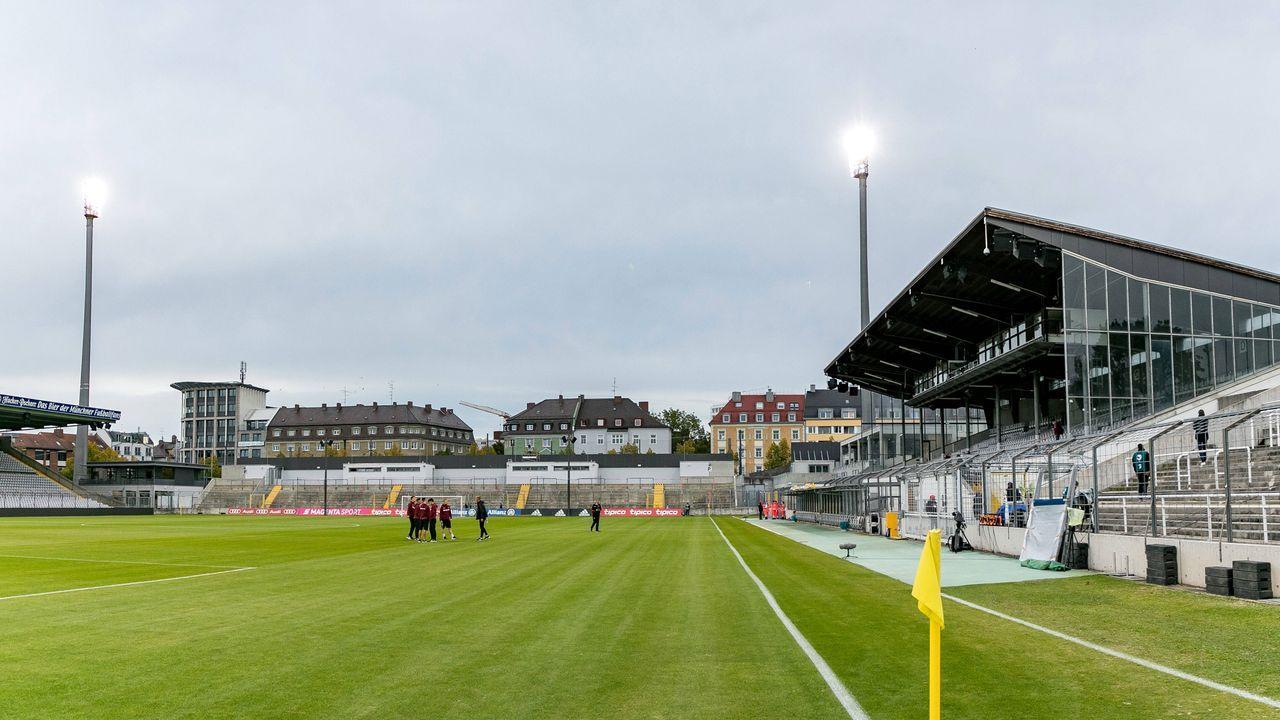 TSV 1860 München - SV Darmstadt 98 - Bildquelle: imago images/Steffen Kuttner