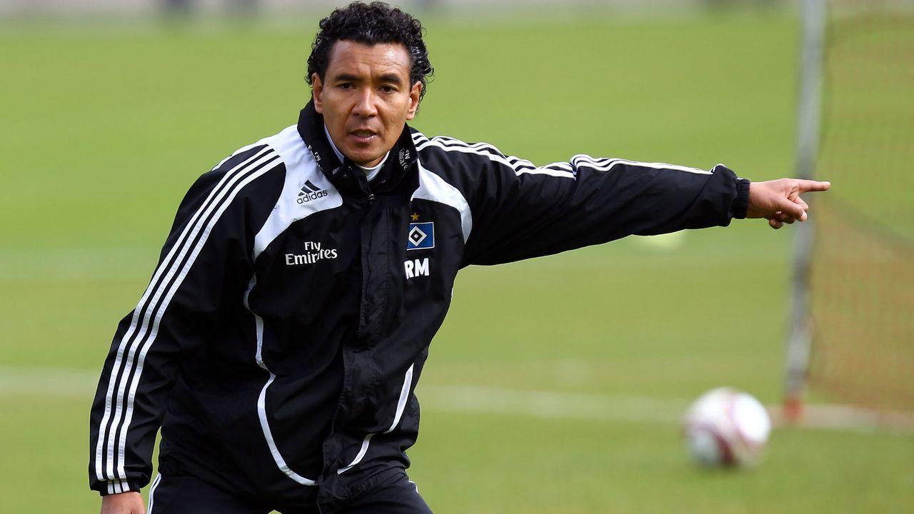 Ricardo Moniz (26.4.2010 bis 30.6.2010) - Bildquelle: Getty Images