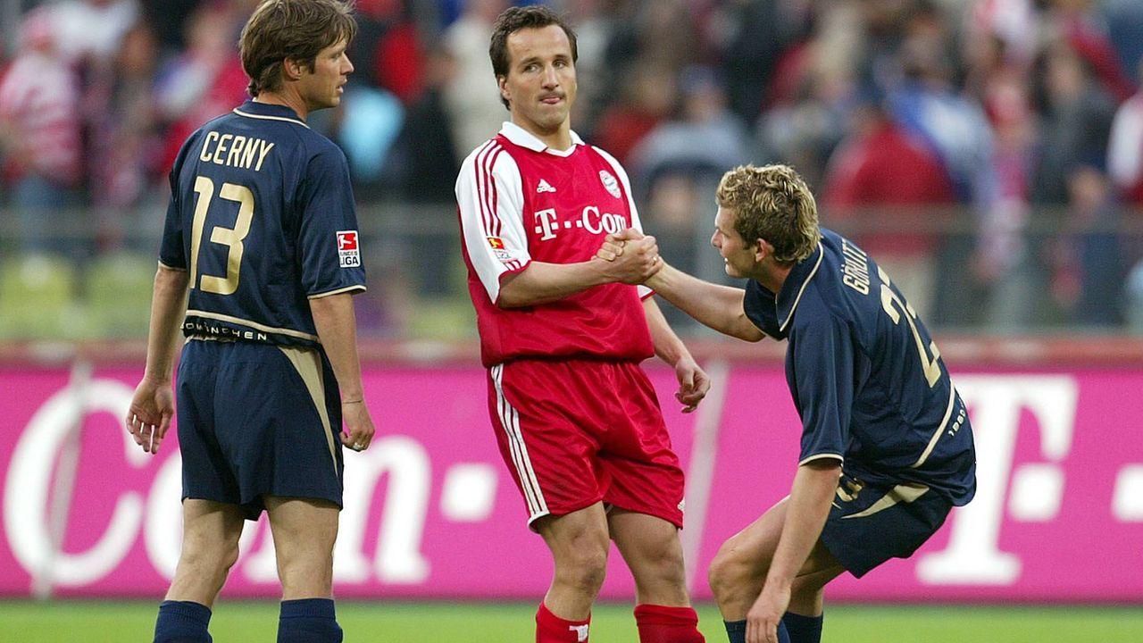 Spieler von 1860 München abgeworben - Bildquelle: Imago