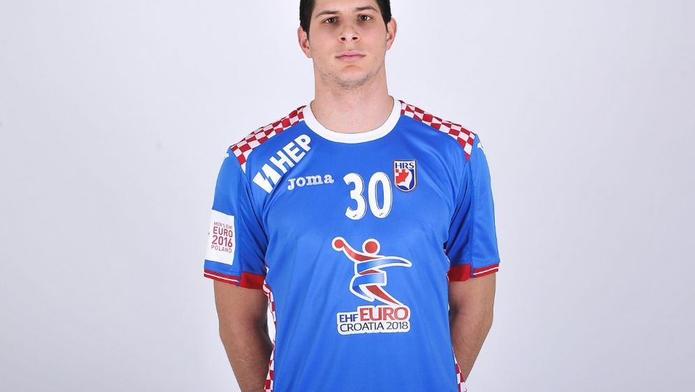 Marko Mamic kommt von Kielce nach Leipzig - Bildquelle: PIXATHLONPIXATHLONSID