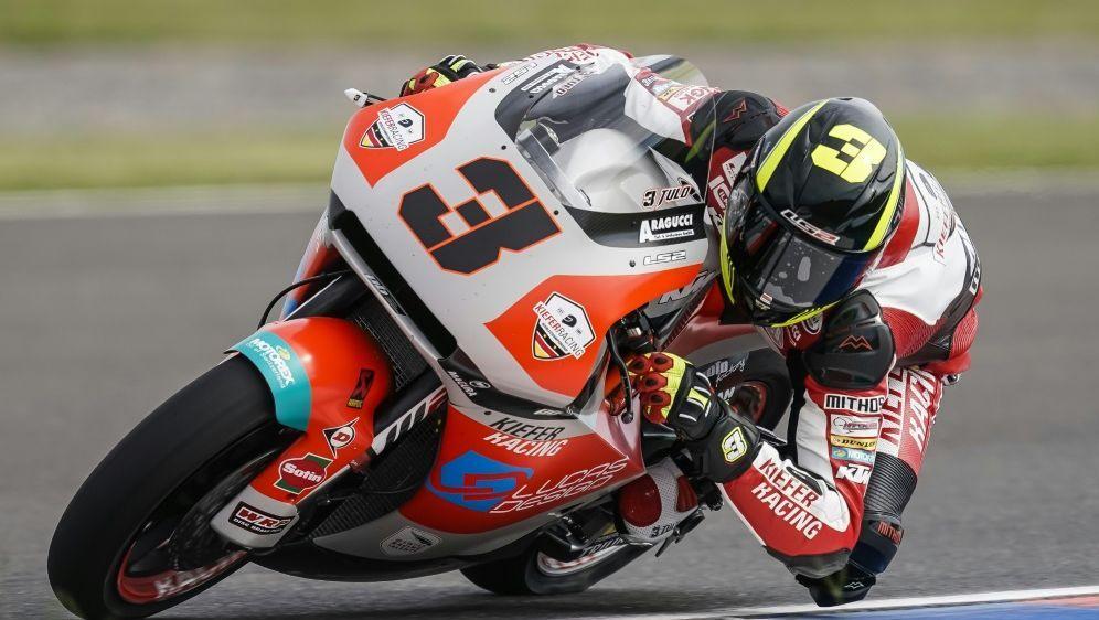 Kiefer Racing ab 2020 nicht mehr in der Moto2 - Bildquelle: PIXATHLONPIXATHLONSID