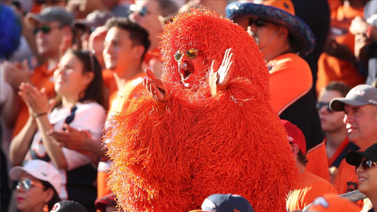 Platz 15: Denver Broncos - Bildquelle: Getty Images
