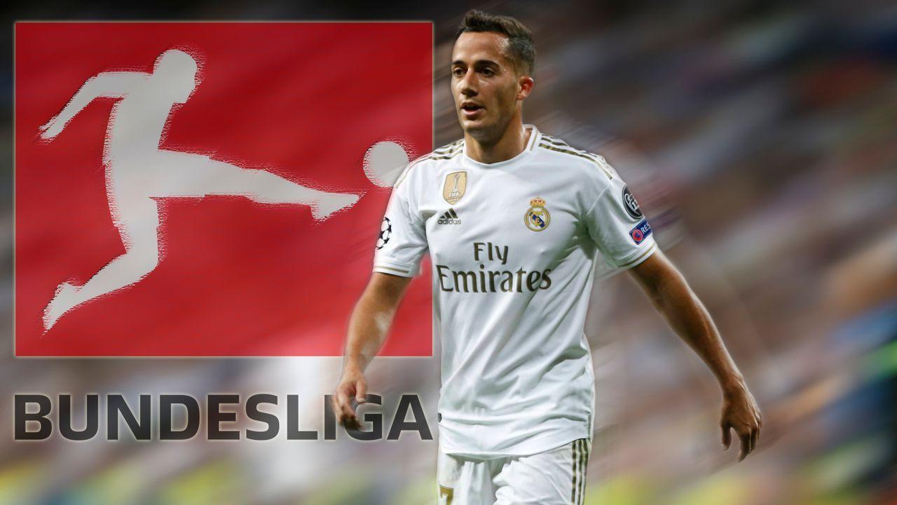 Lucas Vazquez (Real Madrid)  - Bildquelle: imago
