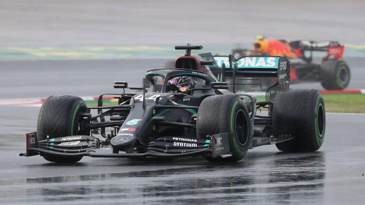 Auto (Formel 1) - Bildquelle: imago images/HochZwei