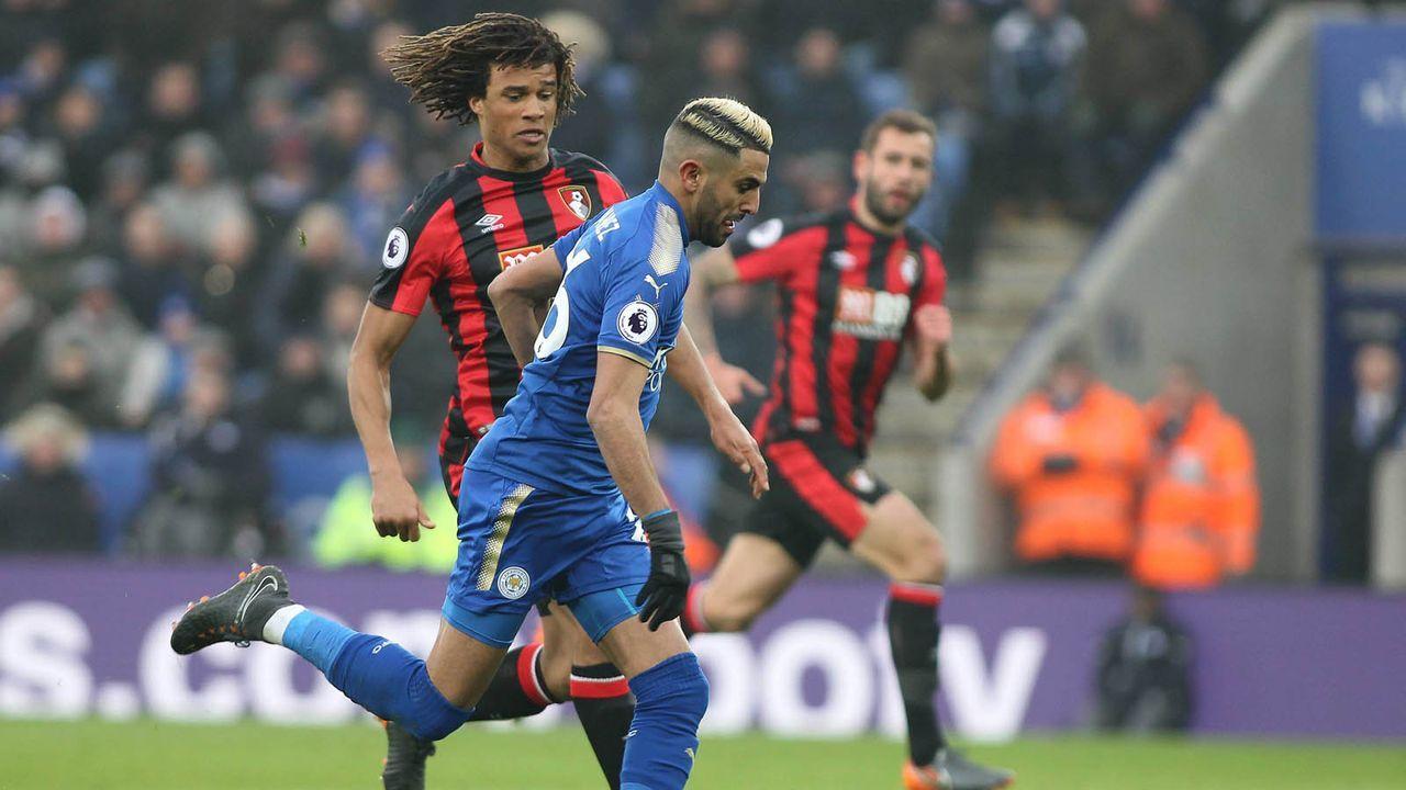 Manchester City - Bildquelle: imago/Focus Images