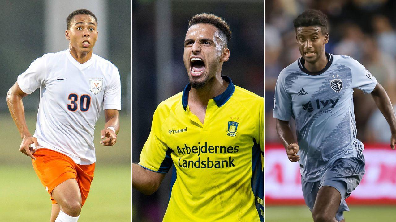 Das sind die Deutschen in der MLS 2020