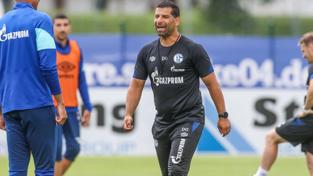 FC Schalke 04 - Bildquelle: Imago