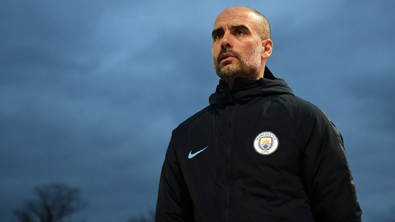 Manchester City - Bildquelle: 2019 Getty Images