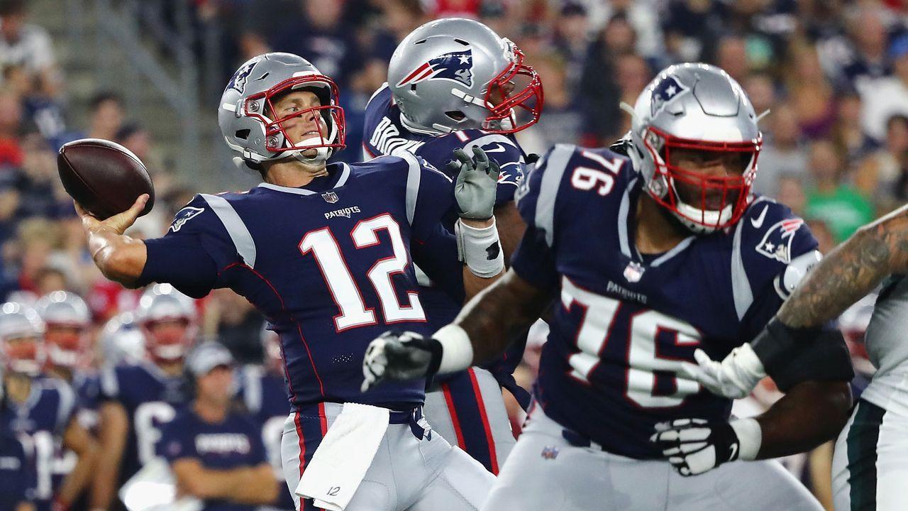 Isaiah Wynn (New England Patriots) - Bildquelle: getty