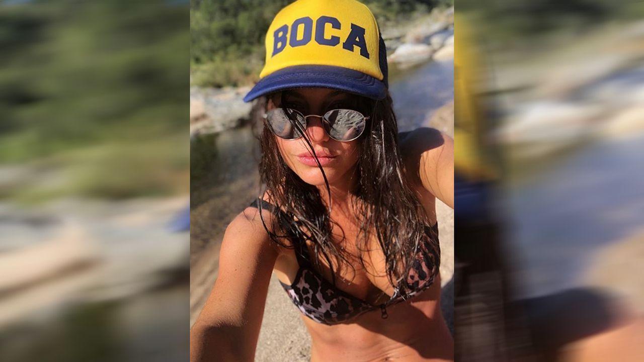 Sofia Jimenez - Bildquelle: sofijuok/instagram