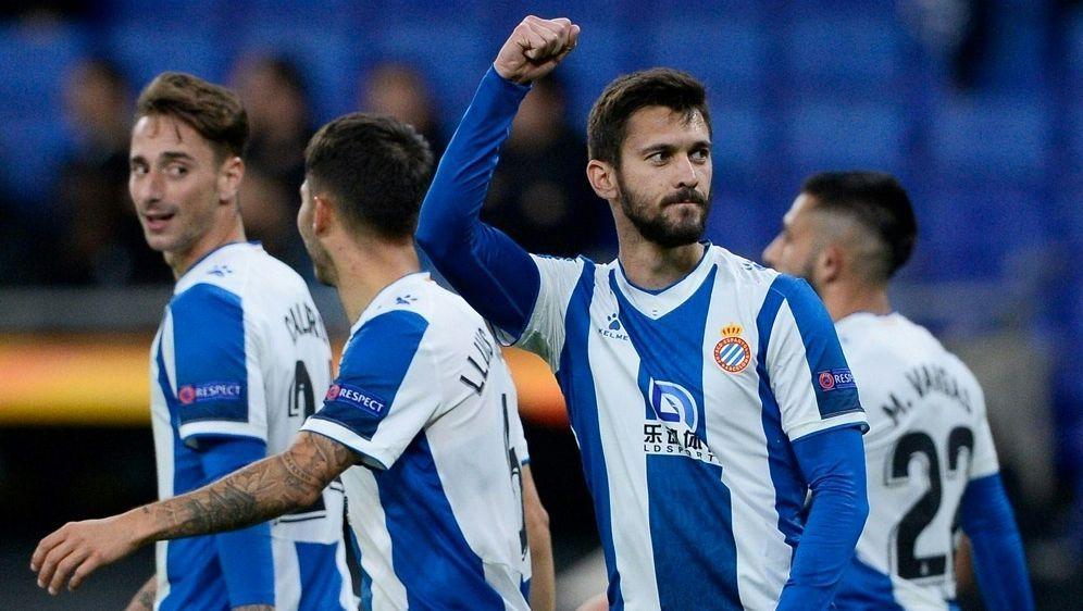 Spieler von Espanyol sollen 70 Prozent weniger verdienen - Bildquelle: AFPSIDPAU BARRENA