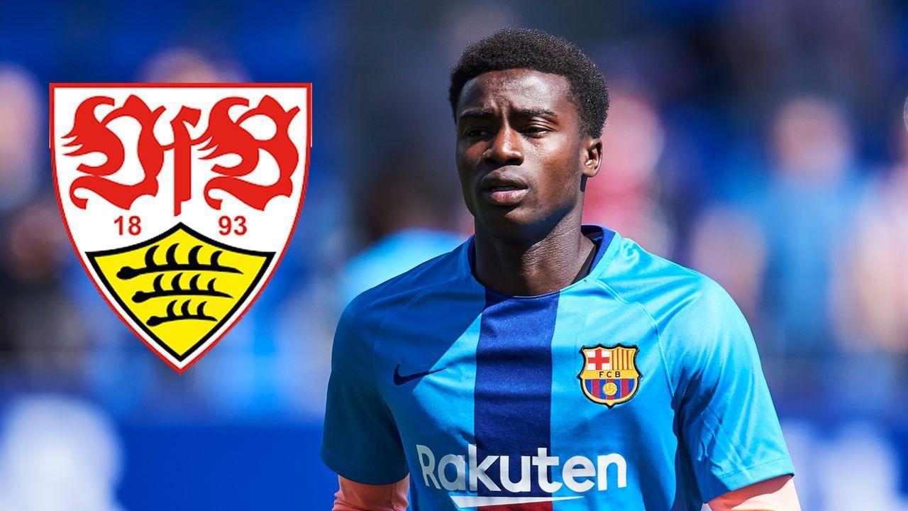 Bericht: VfB ignoriert Anfrage zu Barca-Kooperation - Bildquelle: Getty Images