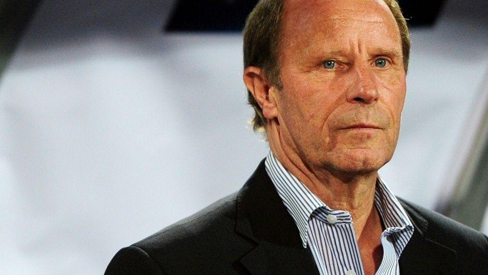 Berti Vogts fordert eine Verschiebung der EM - Bildquelle: AFPSIDJOHANNES EISELE