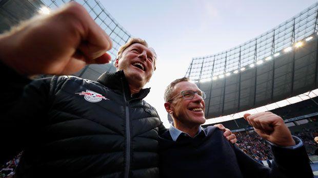 Platz 18: RB Leipzig  - Bildquelle: 2017 Getty Images