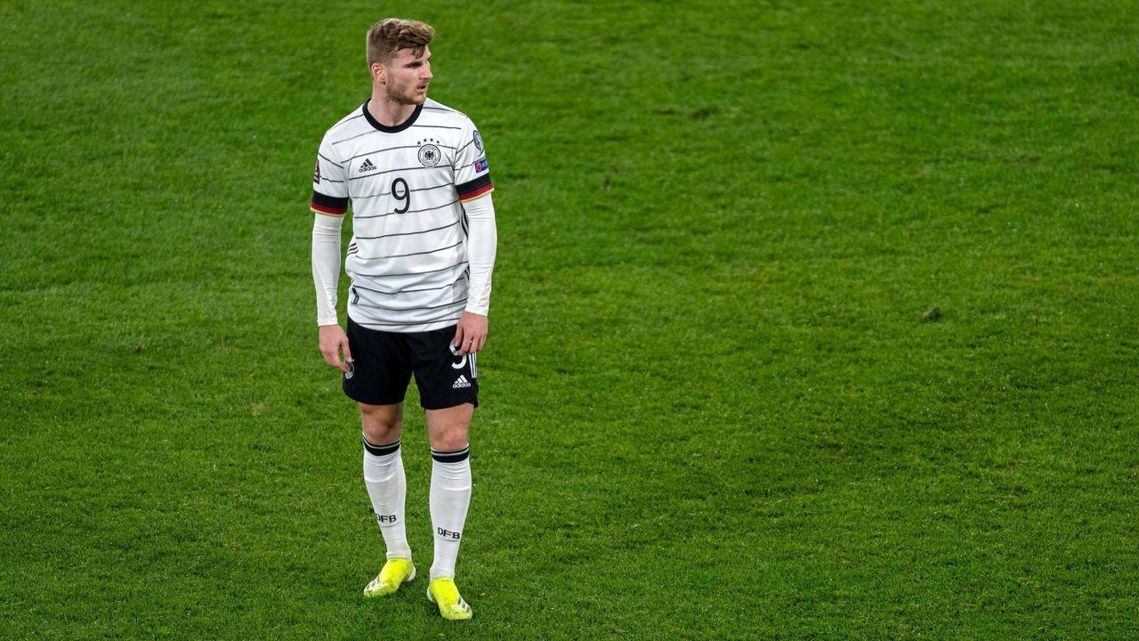 Angriff: Timo Werner (FC Chelsea) - Bildquelle: Imago
