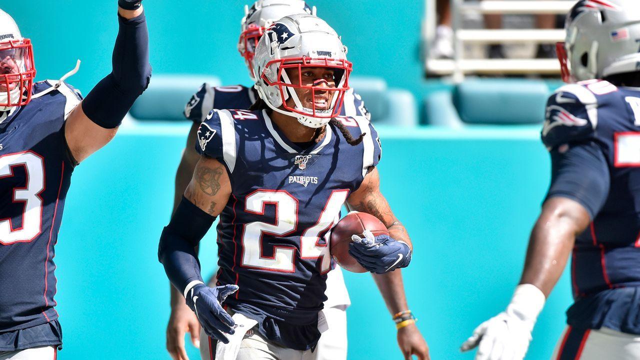 Defense: New England Patriots  - Bildquelle: 2019 Getty Images