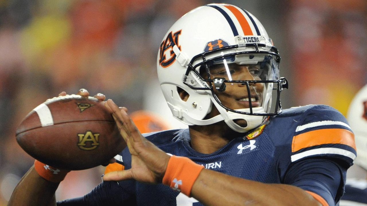 9. Auburn – 28 Spieler - Bildquelle: Imago
