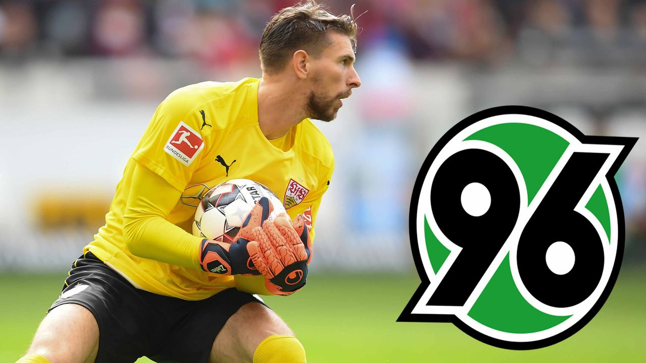 Ron-Robert Zieler (Hannover 96) - Bildquelle: 2019 Getty Images