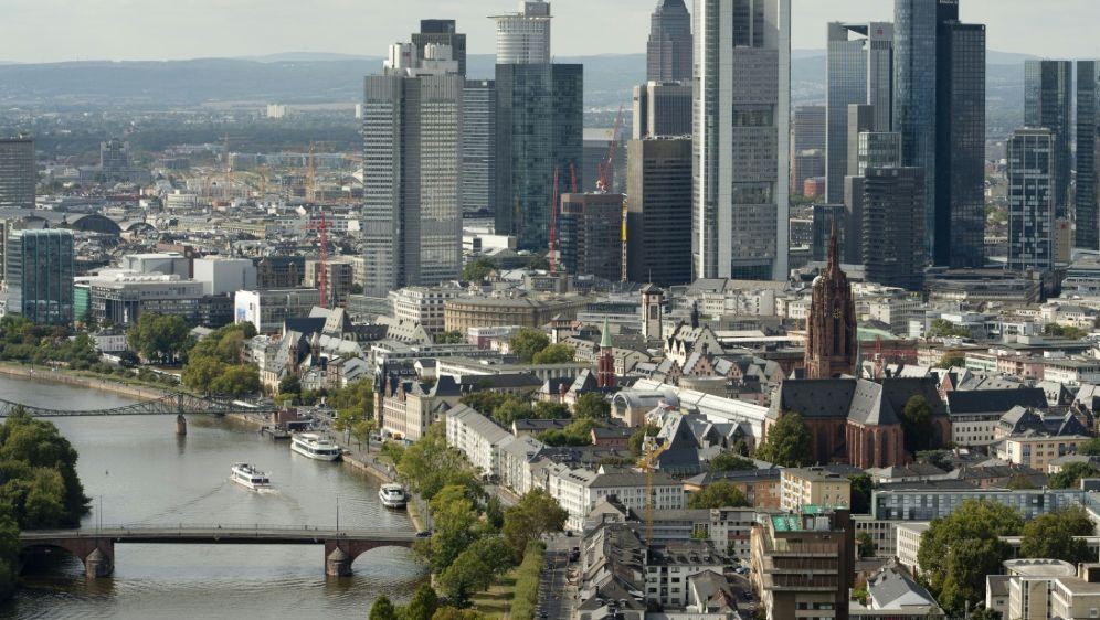 Der Radklassiker Eschborn-Frankfurt wird verschoben - Bildquelle: AFPSIDODD ANDERSEN
