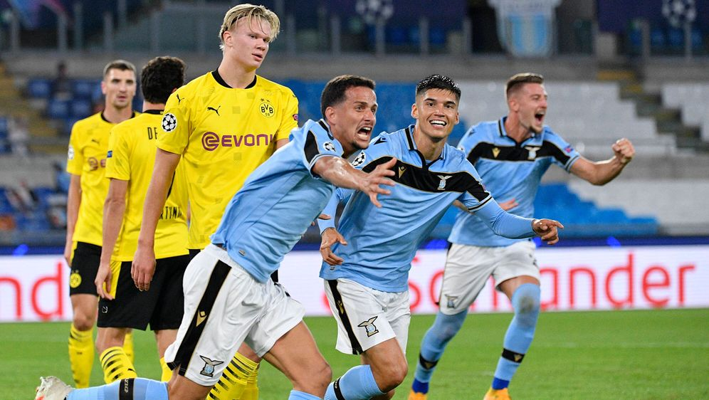 Champions League Liveticker Dortmund