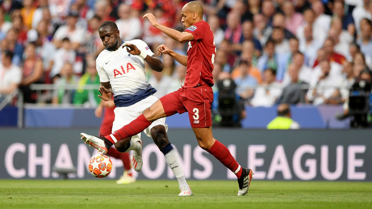 Fabinho (FC Liverpool) - Bildquelle: Getty Images