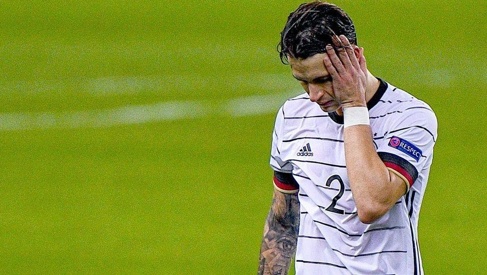 Nationalspieler Robin Koch wurde operiert - Bildquelle: FIROFIROSID