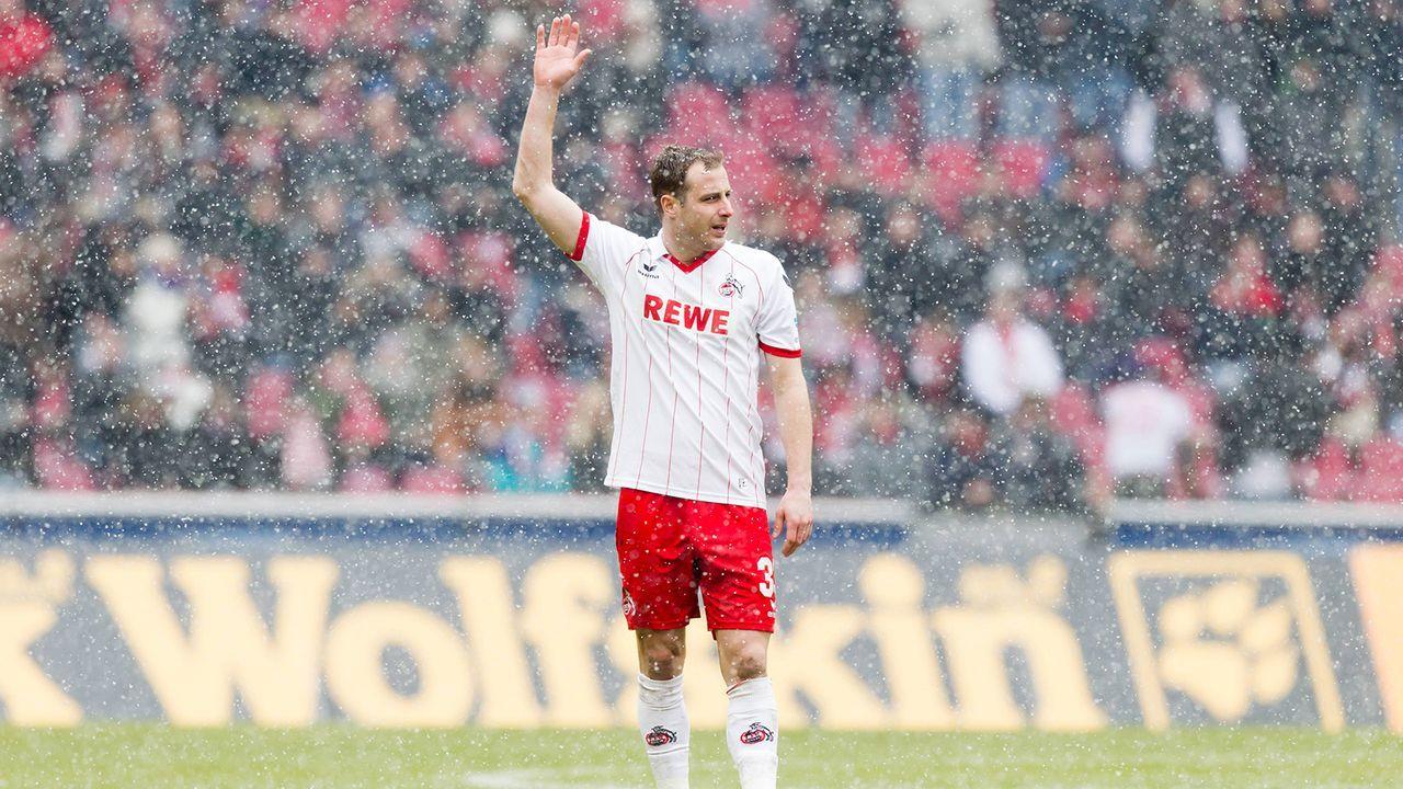 Defensives Mittelfeld: Matthias Lehmann (256 Spiele) - Bildquelle: Imago