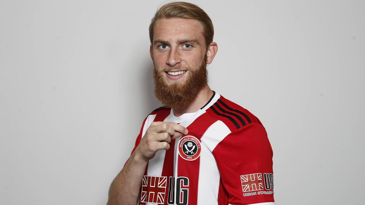 Sheffield United - Bildquelle: imago images / Sportimage