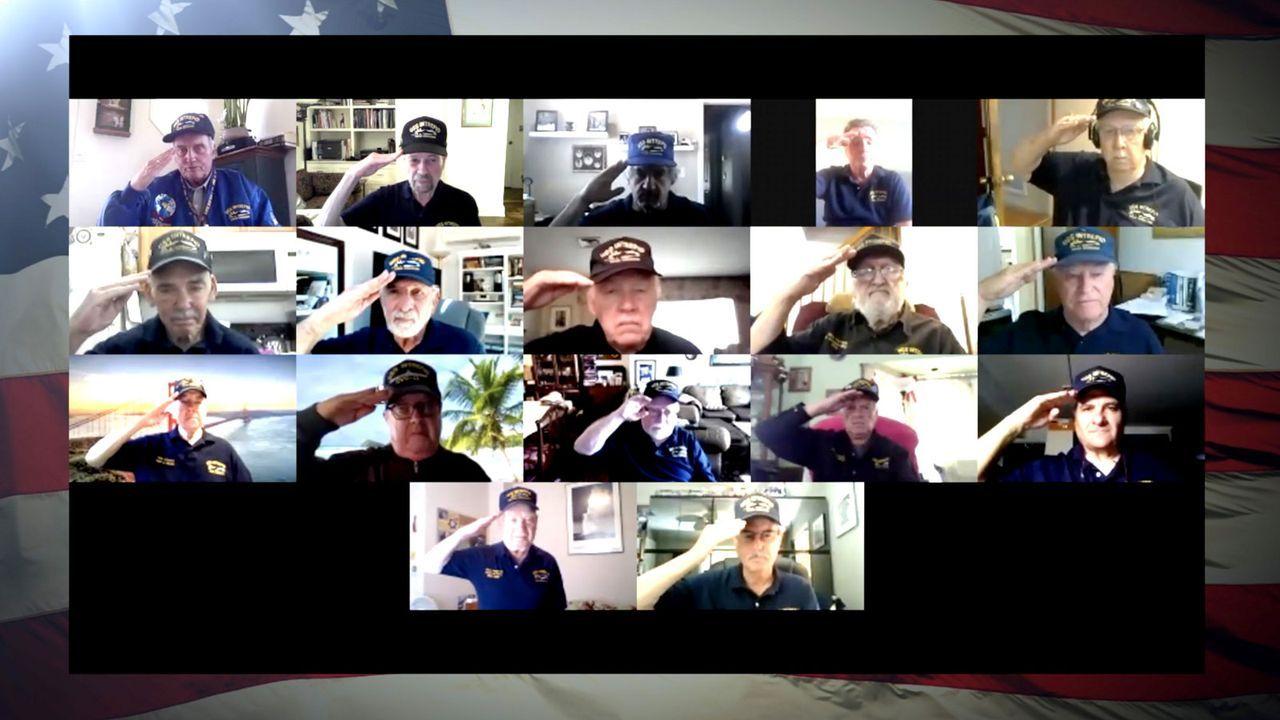 Veterans - Bildquelle: Getty Images