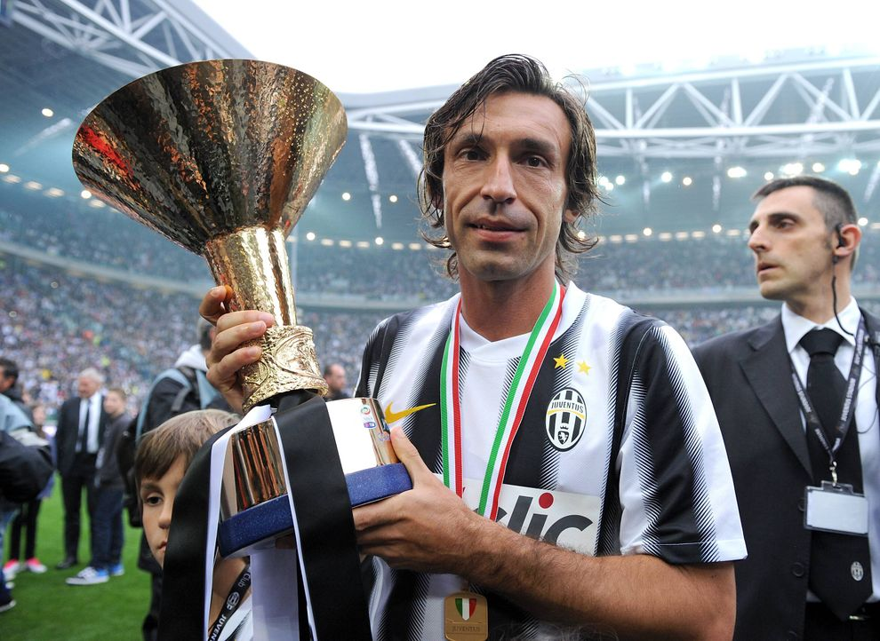 Italien: Juventus Turin 2011/12   - Bildquelle: imago sportfotodienst