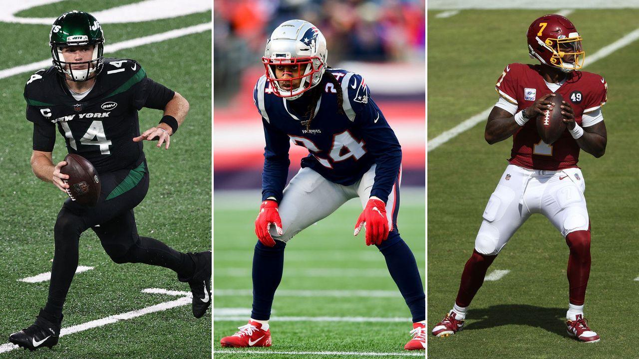 NFL-Teams im Rebuild: Diese Spieler könnten noch getradet werden - Bildquelle: Getty Images
