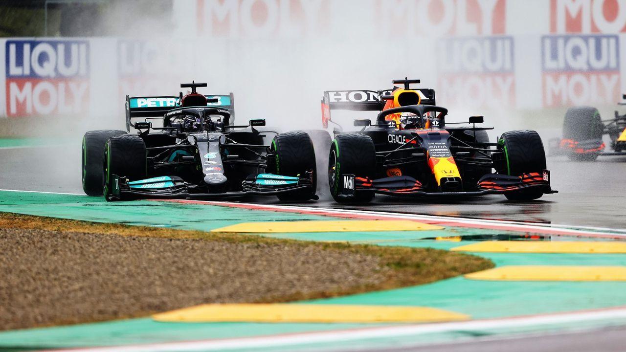Gewinner: Lewis Hamilton - Bildquelle: Getty